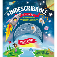 Picture of Indescribable For Little Ones