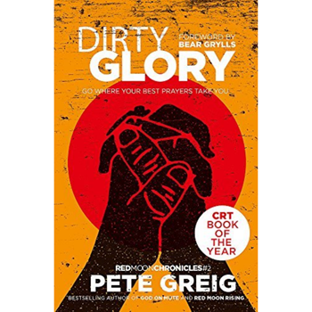 Picture of Dirty Glory