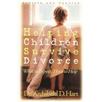Picture of Helping Children through Divorce