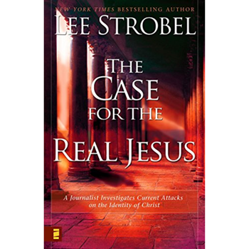 Picture of The Case for the Real Jesus