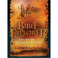 Picture of Bible Explorer: God's Word from Genesis to Rev...
