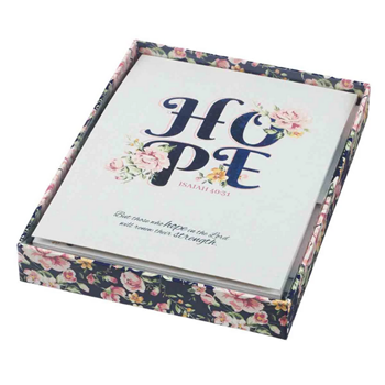 Picture of Hope (Writing Paper/Envelope Set)