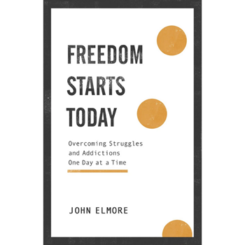 Picture of Freedom Starts Today