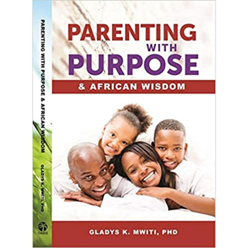 Picture of Parenting With Purpose & African Wisdom
