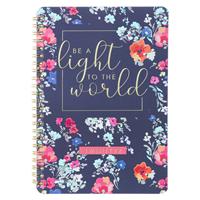 Picture of Wirebound Daily Planner 2022