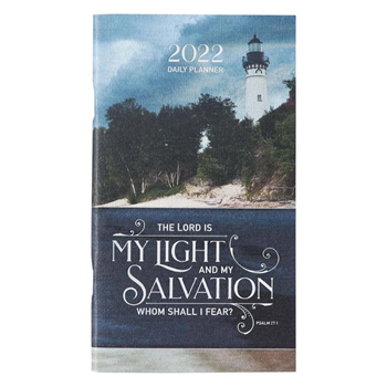 Picture of The Lord is My Light & My Salvation Ps 27:1