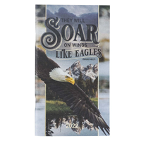 Picture of Soar Like Eagles Isaiah 40:31