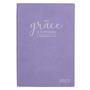 Picture of My Yearly Planner 2022 His Grace Is Sufficient