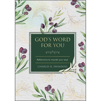 Picture of God's Word For You