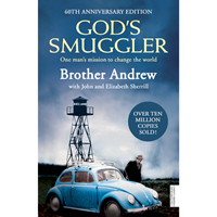 Picture of God's Smuggler - 60th Anniversary Edition