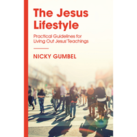 Picture of The Jesus Lifestyle