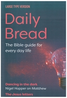 Picture of Daily Bread Jan-Mar 2022 Large Print