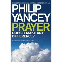 Picture of Prayer: Does It Make Any Difference?