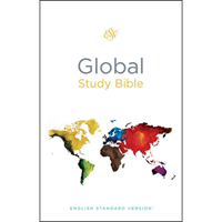 Picture of ESV Global Study Bible
